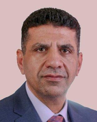 Dr Abdulkaliq Al Badran