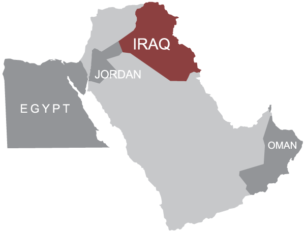 Nomou Iraq Fund is part of the Nomou Programme managed by GroFin
