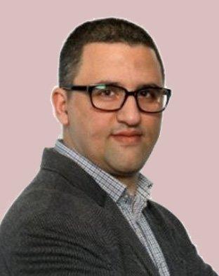 Mohamed Al Soufi