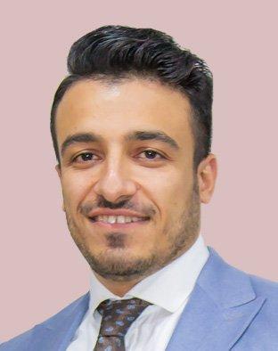 Mustafa Al Malihei