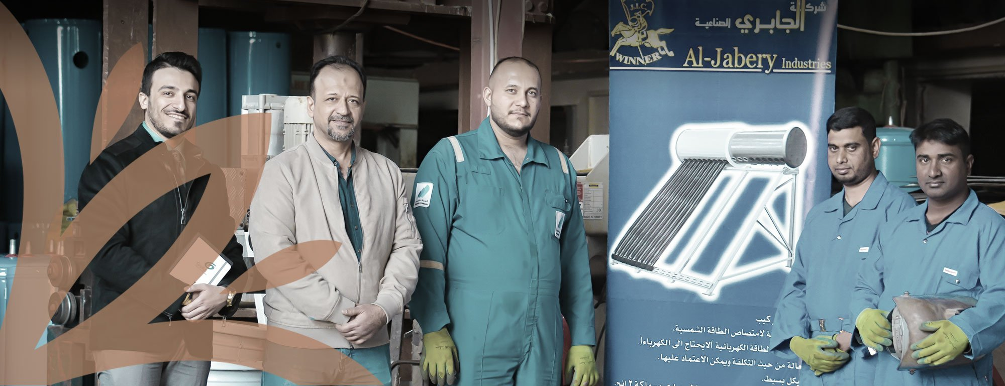 Nomou Iraq finances SMEs and invests in Iraqi communities