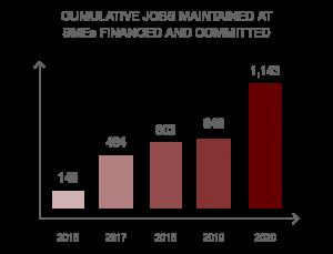 GroFin Iraq-Performance Graph Jobs
